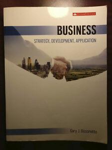 Business: Strategy, Development, Application- 2nd ed. Bissonette