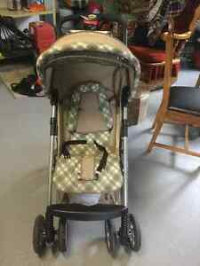 1st Choice baby stroller.  Excellent condition