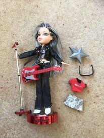 RARE Bratz Angelz Jade Doll