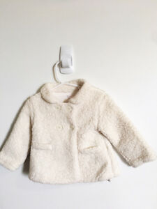 Joe Fresh Baby fall / winter coat - 12 to 18 months