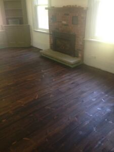 hardwood floor refinishing & sanding London Ontario image 7