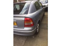 Astra. 1.6 Automatic petrol for sale