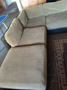MUST GO!! Beautiful, Comfortable couches for CHEAP!