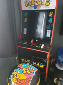 Arcade one up pac man