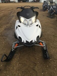 2010 Arctic Cat M8 SP - Finance as low as $120/month Moose Jaw Regina Area image 6