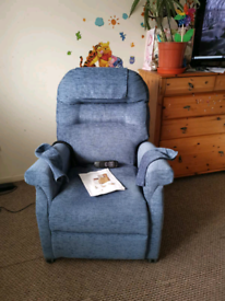 CosiChair electric rise and recline chair, can be delivered