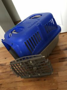 Pet Carrier (#3) Kennel/Travel Crate