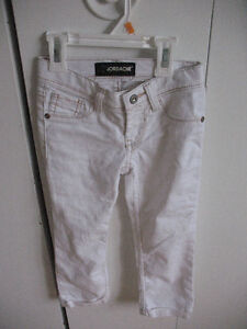 jeans blanche