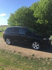 Wanted: Diesel 3/4 ton truck 4x4 trade for 2014 Jeep Compass