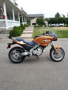 """BMW F 650 cs    """"POTENTIALLY SOLD"""""""