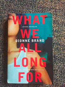 What We All Long For- Brand