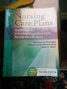 Nursing text book