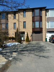 Kingston East End Townhouse for rent- Ideal for Military