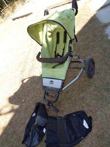 Urban Mountain Buggy Stroller
