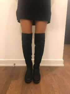 Steve Madden Over the Knee Boot (7.5)