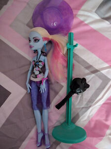 Monster High Dolls - New out of Box
