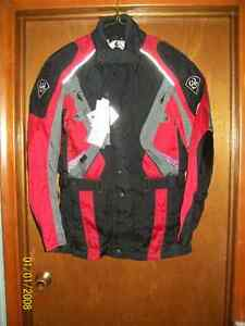 motorcycle jackets Kawartha Lakes Peterborough Area image 1