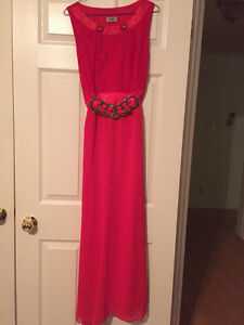 $50 for both or $30 eachTimeless Dress for wedding/evening party