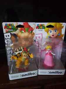 Multiple Amiibos priced to sell Cambridge Kitchener Area image 8