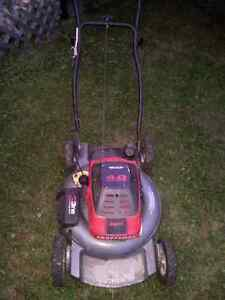 Craftsman mag lawnmower 4.0 Kawartha Lakes Peterborough Area image 2