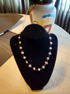 Necklaces - Silpada and other