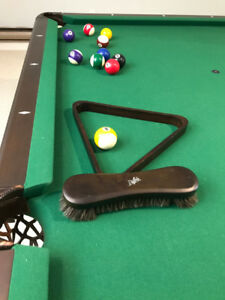 Pool Table, famous brand, Original Owner