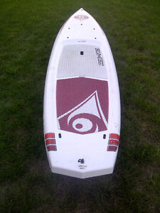 12'6 Wing Stand Up Paddleboard