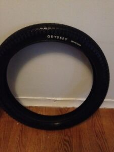 Great condition bmx tires for sale