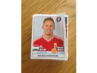 Euro 2016 sticker swap