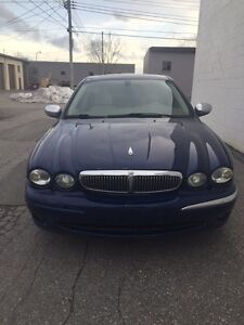 2005 jaguar x-type VDP AWD engine problem $700