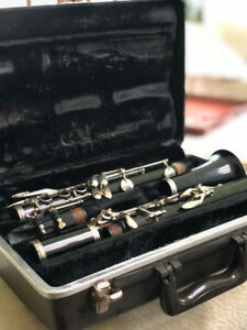 Bundy B flat Clarinet