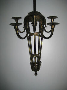 *Christmas*Wall Sconce* Kawartha Lakes Peterborough Area image 1