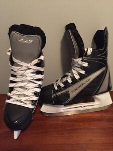 New Hockey Skates
