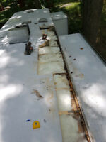 Trailer Roofing