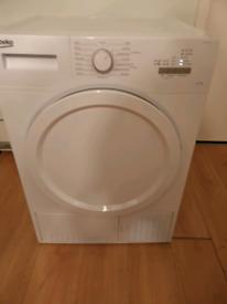 Tumble dryer Beko.