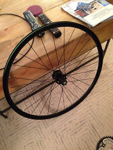 Alex Rims A-Class CXD7 Rear Wheel w/ Hub