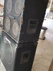Bass Head & Cabs Currambine Joondalup Area Preview