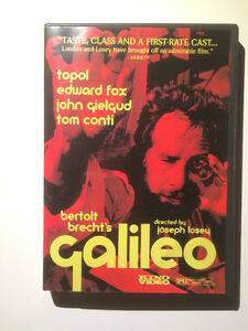 Galileo - DVD