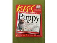 KISS Puppy parenting book