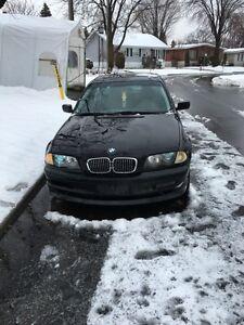 BMW 323i MPACKAGE