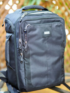 THINK TANK COMMUTER BACKPACK