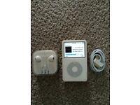 iPod Video 5th Gen (80gb)