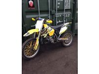 Rm 250 2004 mint condition