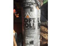 Full Roll of Loft Insulation, Brand New