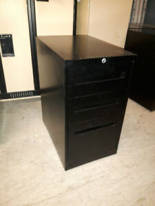 Filing Cabinet : 2 Drawer, Box Box File, or Double File