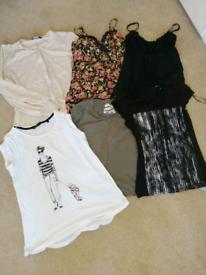 Size 12 Clothes Bundle (19 Items - Various Designers)