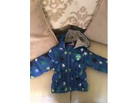 Boys m&co 3-6 months cost