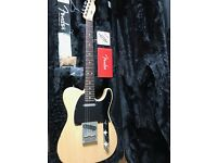 Fender Telecaster American standard Ash Body fantastic condition