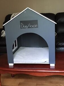 Cat or Dog House