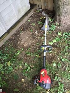 Not working lawn mower and weed wacker Cambridge Kitchener Area image 4